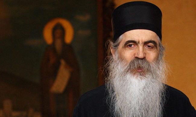 L'évêque de Bačka Irénée (Église orthodoxe serbe) : « L'autocéphalie des Églises « macédonienne » et « ukrainienne » serait une grande faute ! »
