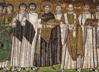 « Orthodoxie » (France-Culture) : « Justinien, empereur et théologien (II) »