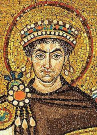 « Orthodoxie » (France-Culture) : «Justinien, empereur et théologien (I)»