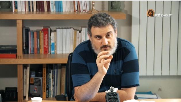 Laurent Kloeble – « Job, rébellion ou fidélité ? » – 30 mai 2018