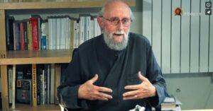 P. Marc-Antoine Costa de Beauregard – « Les mots blessés du christianisme : Vous avez dit 'dogme' ? »