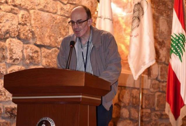 Discours du professeur Michel Stavrou, lors de la cérémonie inauguratrice du sixième colloque international de l'Association internationale des dogmaticiens orthodoxes