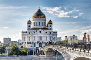 Le programme de la délégation de l'Archevêché à Moscou pour l'acte d'union avec l'Église orthodoxe russe