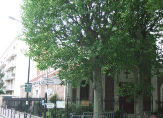 Fête de la paroisse Saint-Jean de San Francisco à Asnières
