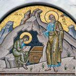 «Du logos de saint Jean à la mystique byzantine » avec Bertrand Vergely