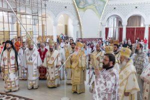 26ème anniversaire de la renaissance de l'Église orthodoxe d'Albanie
