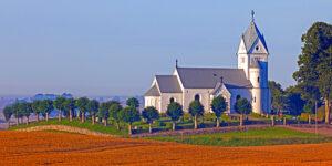 «Être chrétien en Europe de l'Ouest»