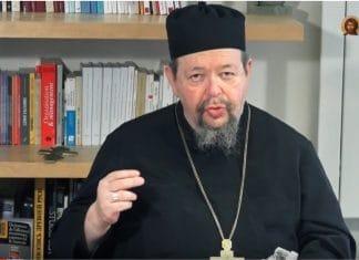 Vidéo de la 10e conférence du p. Alexandre Winogradsky Frenkel : « Ethique, et témoignages contemporains de la foi »