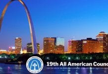 19th All American Council