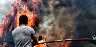 Plusieurs Églises orthodoxes exhortent leurs fidèles à soutenir financièrement les victimes des incendies en Grèce