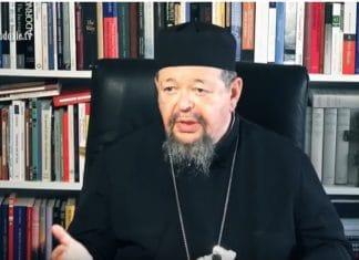 Vidéo de la 11e conférence du p. Alexandre Winogradsky Frenkel : « Ethique, et témoignages contemporains de la foi »