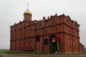 Commémoration à Ekaterinbourg du 100ème anniversaire de l'assassinat de la famille impériale de Russie