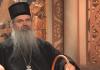 Appel de l'évêque de Ras-Prizren Théodose au sujet de la résolution du problème du Kosovo et de la Métochie
