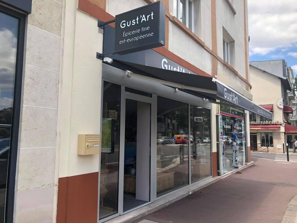 Ouverture de «Gust'Art» en région parisienne