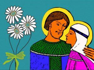 Journée de la famille, de l'amour et de la fidélité conjugale – 8 juillet