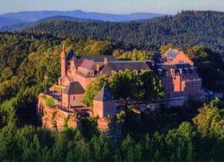 Recension : Patrick Koelher, « Sainte-Odile. Le mont et les grâces »