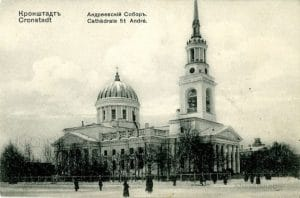 The Church where St. John of Kronstadt celebrated to be rebuilt