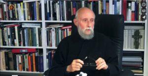 P. Marc-Antoine Costa de Beauregard – « Les mots blessés du christianisme : Vous avez dit 'Église' ? »