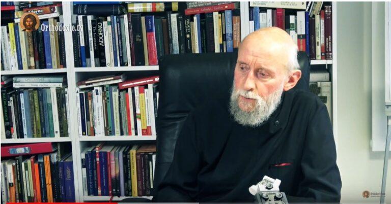 P. Marc-Antoine Costa de Beauregard – « Les mots blessés du christianisme : Vous avez dit 'hiérarchie' ? »
