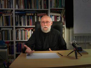 P. Marc-Antoine Costa de Beauregard : « Les mots blessés du christianisme : Vous avez dit 'morale' ? »