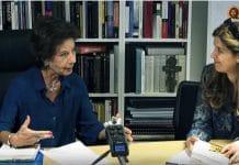 Rencontre Littéramorphose avec Marina Copsiadas : « Que votre joie soit parfaite »