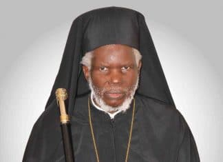 L'Église orthodoxe en Ouganda