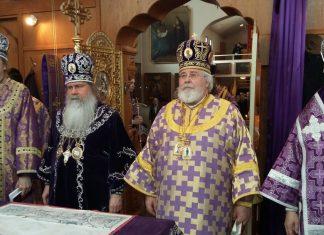 L'archevêque d'Helsinki Léon participera en tant que conférencier à la XIXème assemblée de l'Église orthodoxe d'Amérique