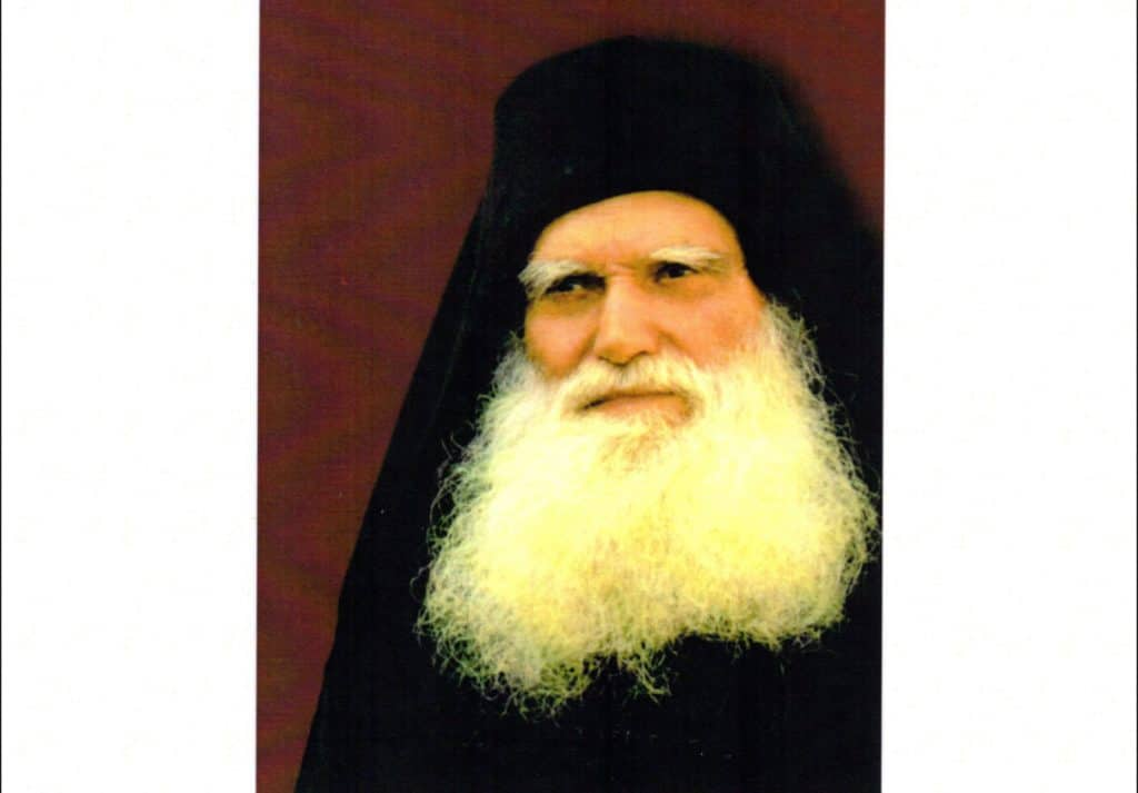 Papa Ephraim of Katounakia, by Elder Joseph of Vatopaidi: review by Jean-Claude Larchet
