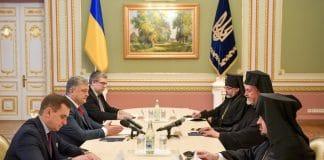 La délégation du Patriarcat de Constantinople présente à Kiev n'a pas participé aux cérémonies du 1030ème anniversaire du baptême de la Russie