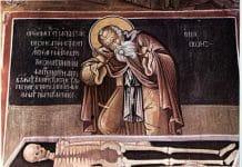 Saint Sisoès le Grand