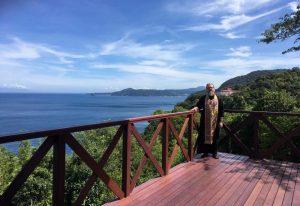 La construction du premier monastère orthodoxe au Japon a commencé