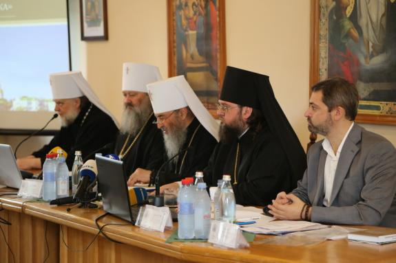 Jubilee celebrations of the Monastery of the Caves have begun in Kiev