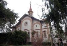Vidéo : « Les orthodoxes de Neuchâtel ont leur église ! »