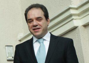 Nomination d'un nouveau gouverneur civil du Mont Athos