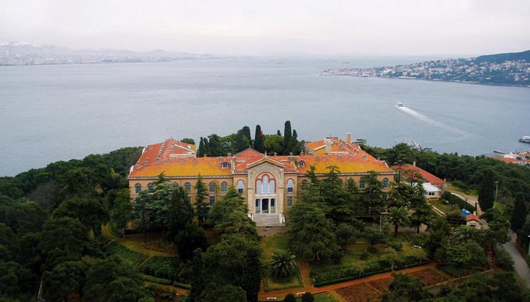 Le gouvernement turc projette l'ouverture d'un centre d'études islamiques sur l'île de Halki, où le séminaire orthodoxe reste fermé depuis 45 ans