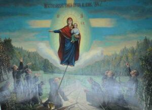 Le métropolite Hilarion, primat de l'Église russe hors-frontières appelle à prier pour les soldats orthodoxes qui ont péri pendant la Première Guerre mondiale