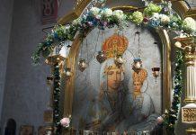 Fête de l'icône de la Mère de Dieu de Supraśl en Pologne