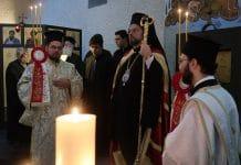 Discours d'intronisation de Mgr Maxime, métropolite de Suisse et exarque d'Europe