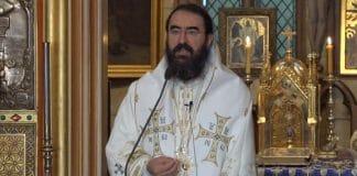 Le métropolite Joseph a prié pour les victimes roumaines de la catastrophe de Gênes
