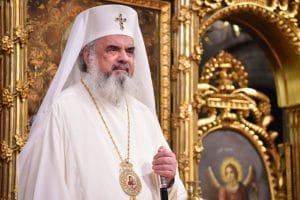 Patriarch Daniel's message to Romanians living in the diaspora