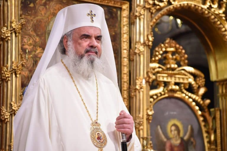 Romanian website reveals two reasons why the Romanian Patriarchate would be reluctant to Ukrainian autocephaly