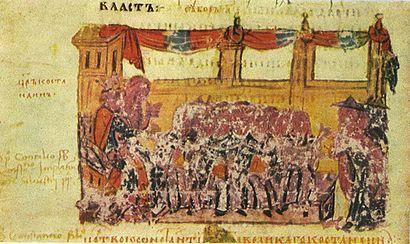 Canon 16 du 1er concile oecuménique