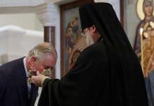 Le prince Charles fait don de plus d'un million d'euros pour soutenir le patrimoine orthodoxe de Roumanie