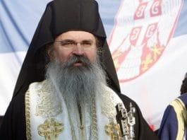 L'évêque de Ras et Prizren Théodose met en garde contre les risques d'incidents au nord du Kosovo et de la Métochie