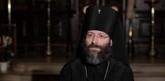 "Archbishop Job (Getcha) of Telmessos: ""Ukraine has always been the canonical territory of the Ecumenical Patriarchate"""
