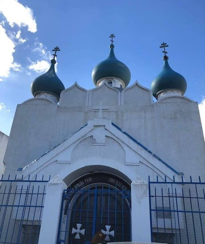 An outlook on the Russian Orthodox Church in Tunisia