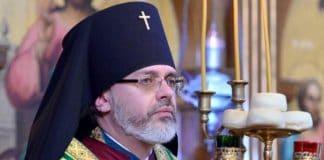 Mgr Daniel de Pamphilon : «Le cheminement vers l'autocéphalie est irréversible»