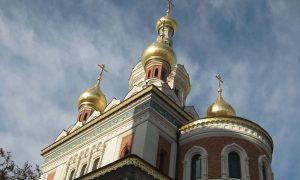 L'orthodoxie est la deuxième religion en Autriche