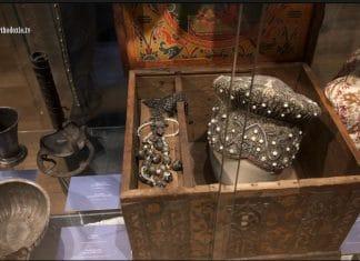 L'exposition à Paris : « Le pèlerinage de l'âme. La Russie méconnue »
