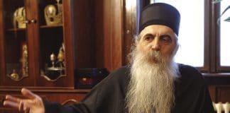 Mgr Irénée, évêque de Bačka: «Note à propos du discours ecclésiastique et journalistique imprécis relativement à l'Ukraine»